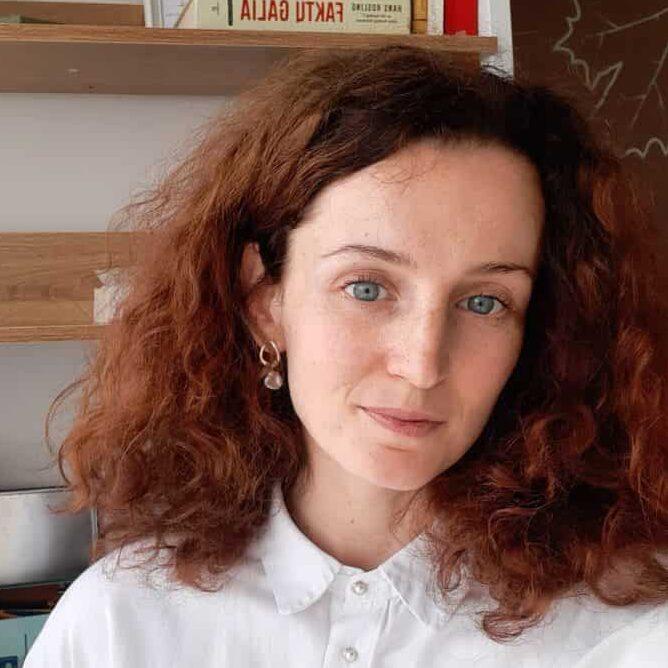 Indrė Šimelienė